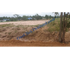 2 rai Land ( close to Mab Pracharn catchment and Siam Country Club)